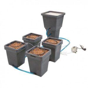 Proposta 3 WaterPack ACS (4x WaterFarm)