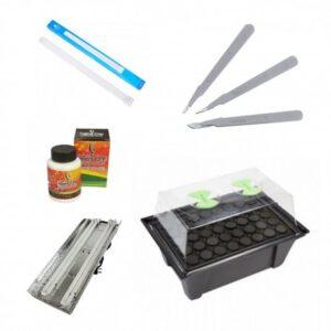 Proposta 3 Kit per taleaggio LARGE