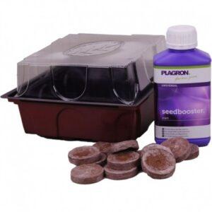 Proposta 6 Plagron SeedBox