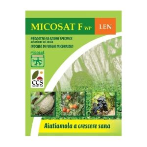 Micosat F WP LEN (micorrize in polvere)