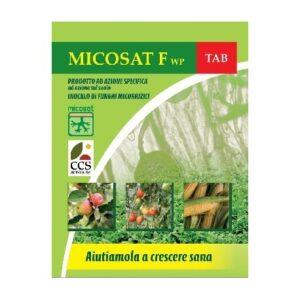 Micosat F WP TAB (micorrize in pastiglie)