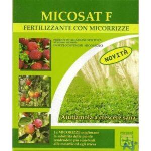 Micosat F Fertilizzante con micorrize