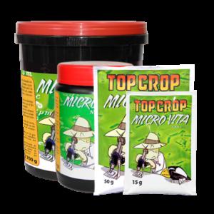 Top Crop Micro Vita
