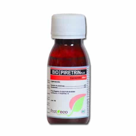Bio 6000 Piretrin Plus